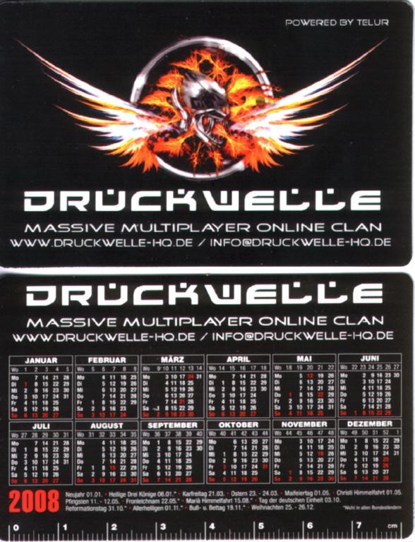 Kalender2008