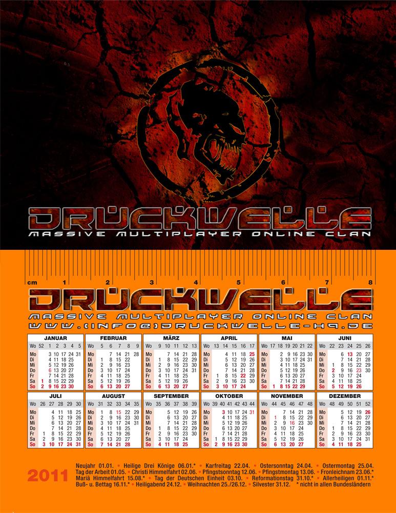 Kalender2011