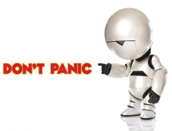 Don't Panic small