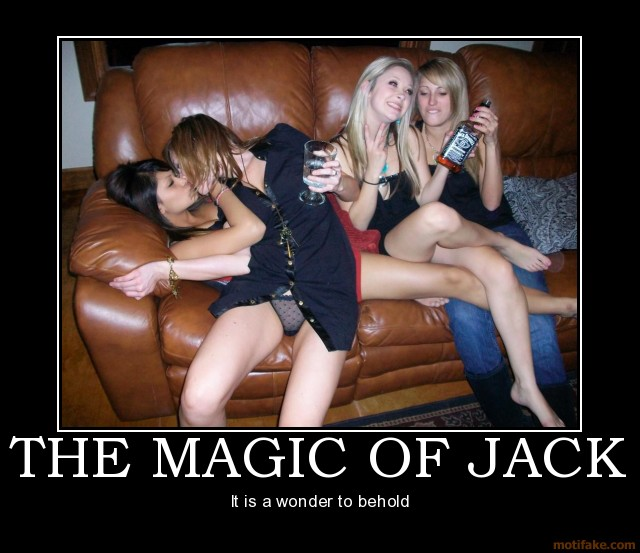 the magic of jack demotivational poster 1250889384