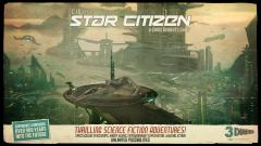 StarCitizen Terra