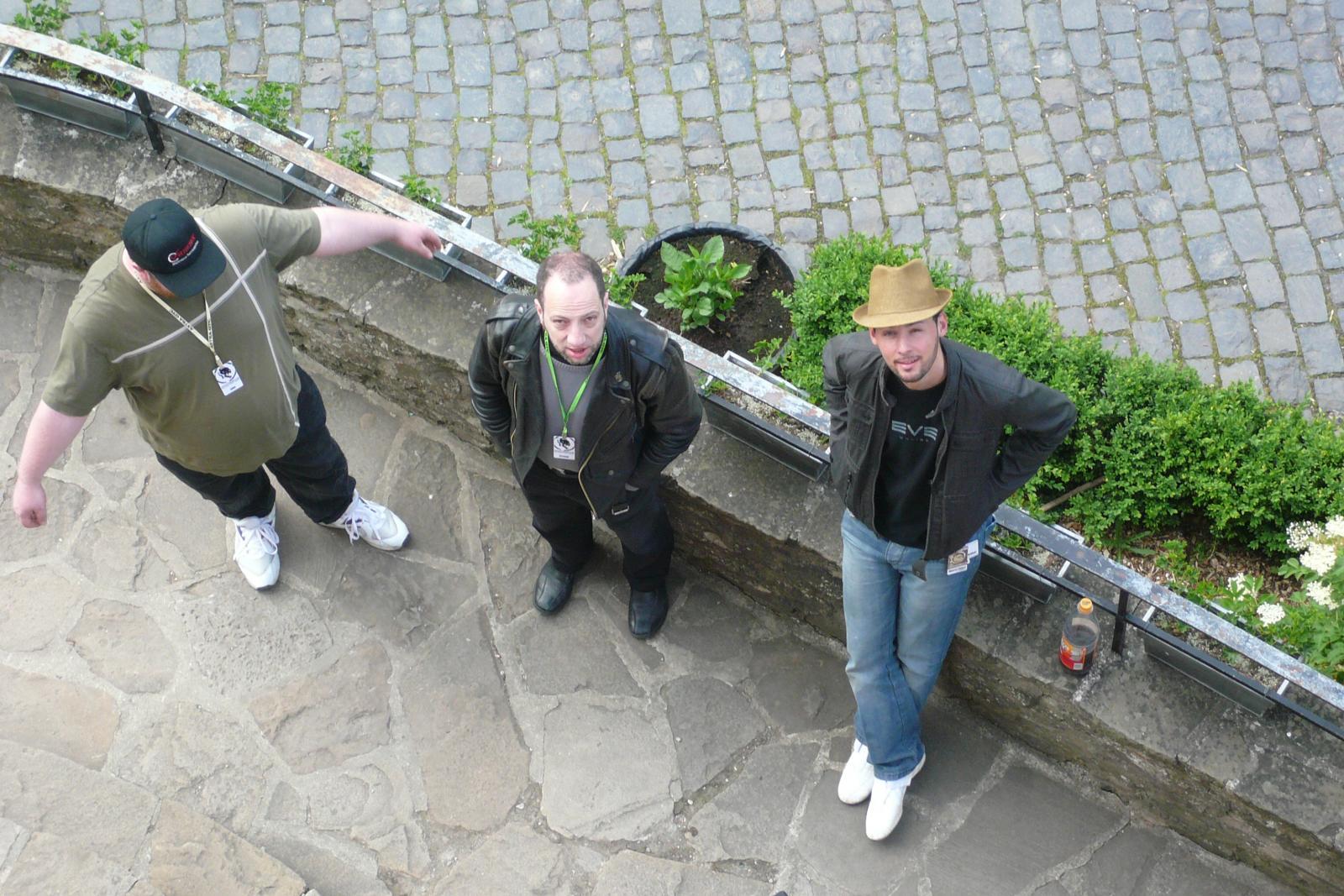 Burg Hessenstein 2010