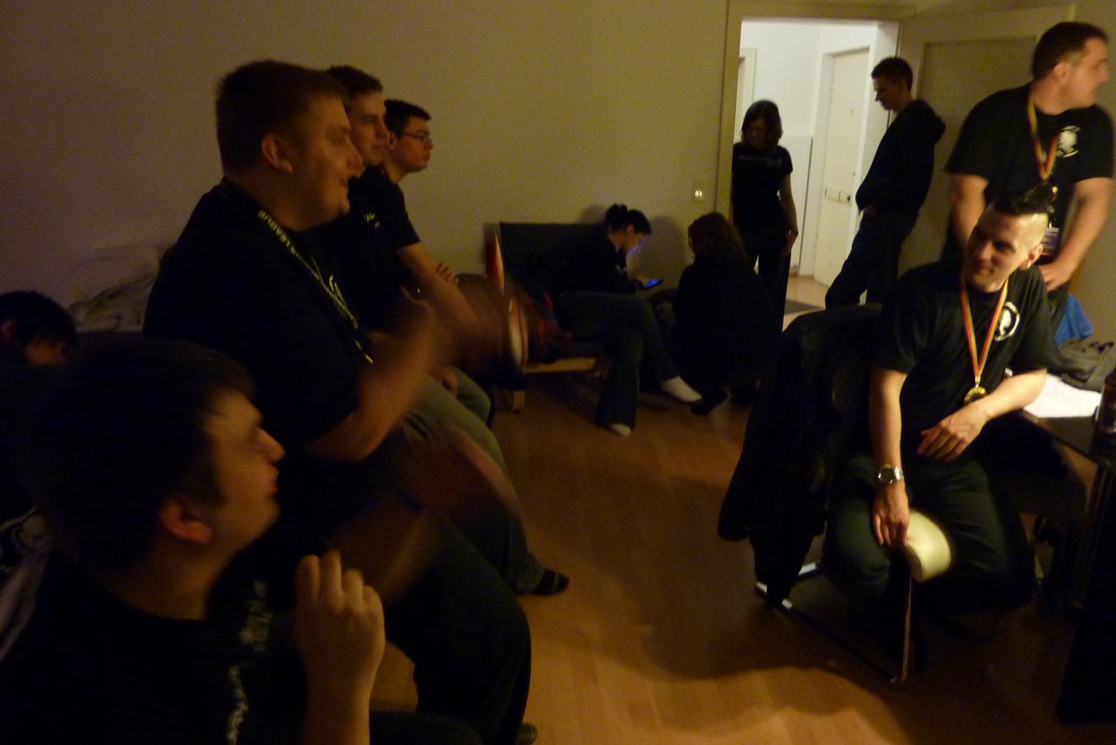 EPS BenQ Finals 12/2011