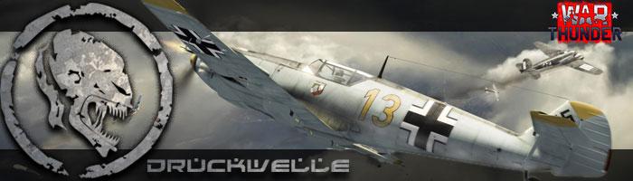 DRUCKWELLE War Thunder