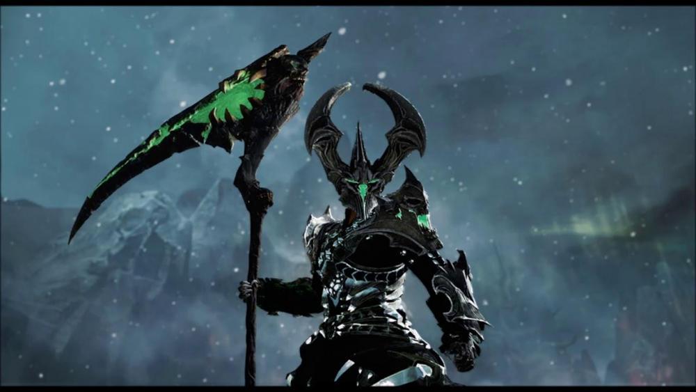 DRUCKWELLE Guild Wars 2