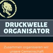 Verwaltung Organisatoren