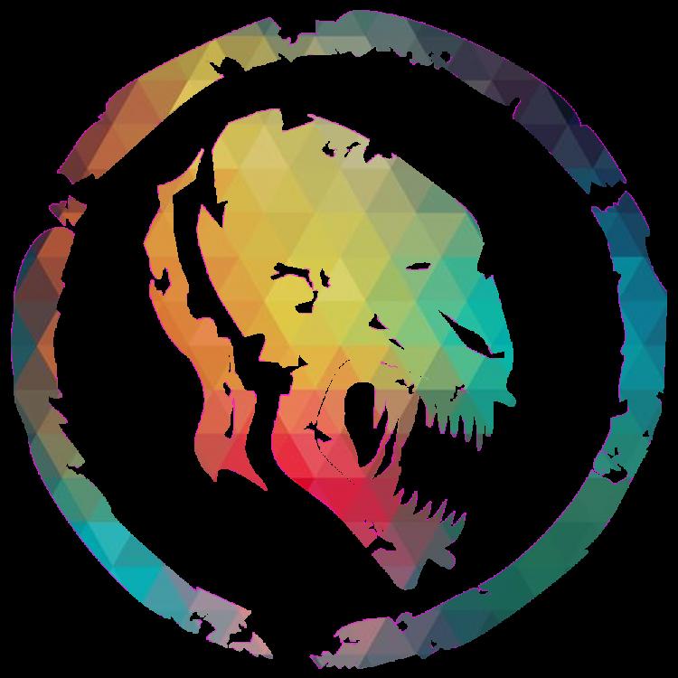 DRUCKWELLE Skull