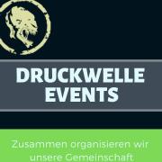 Verwaltung Eventmanagement