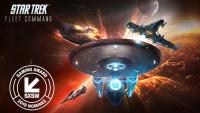 STFC - Star Trek Fleet Command