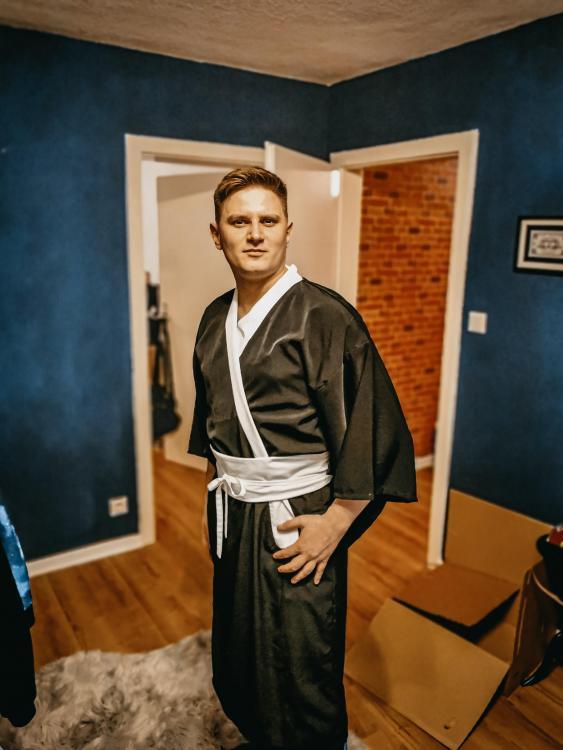 DRUCKWELLE WoW Ninja
